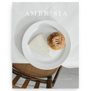 Ambrosia Volume 6 - London